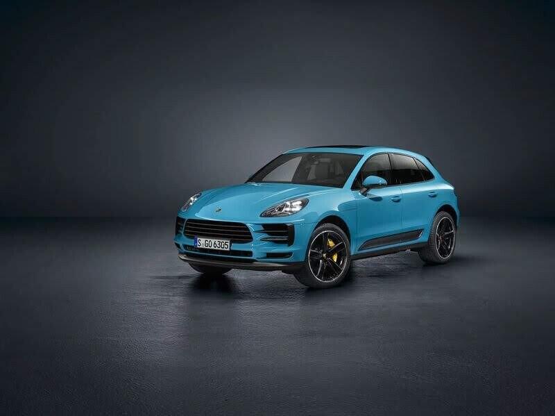 Porsche Macan 2019 trình làng, bổ sung thêm nhiều công nghệ hiện đại từ Panamera - Hình 3