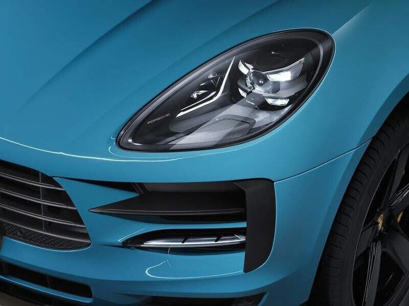 Porsche Macan 2019 trình làng, bổ sung thêm nhiều công nghệ hiện đại từ Panamera - Hình 4
