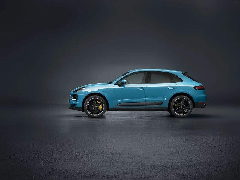 Porsche Macan 2019 trình làng, bổ sung thêm nhiều công nghệ hiện đại từ Panamera - Hình 5