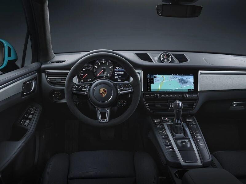 Porsche Macan 2019 trình làng, bổ sung thêm nhiều công nghệ hiện đại từ Panamera - Hình 6