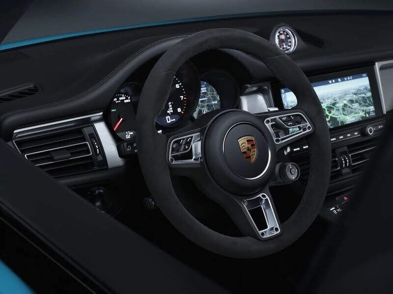 Porsche Macan 2019 trình làng, bổ sung thêm nhiều công nghệ hiện đại từ Panamera - Hình 7