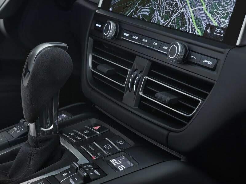 Porsche Macan 2019 trình làng, bổ sung thêm nhiều công nghệ hiện đại từ Panamera - Hình 8