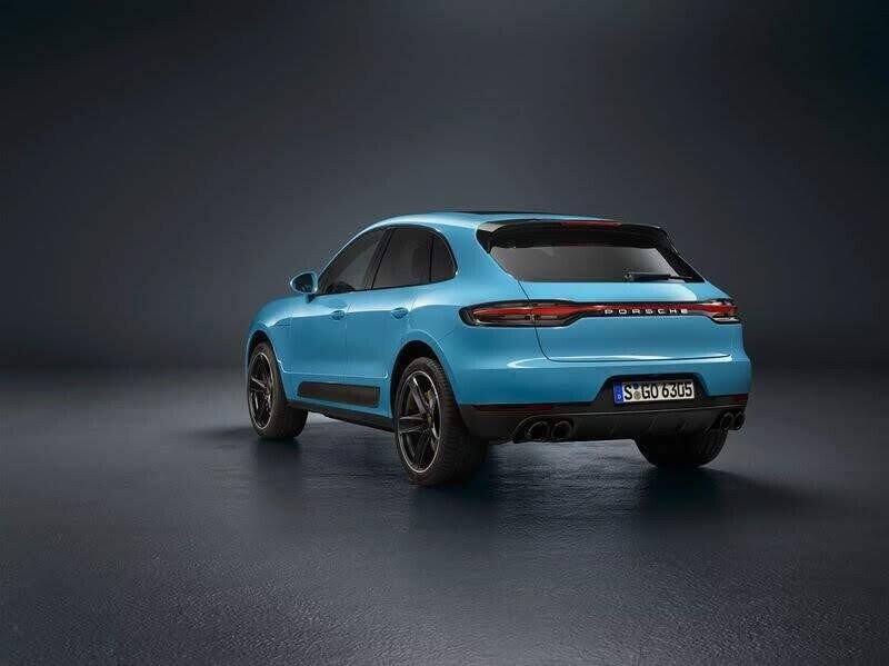 Porsche Macan 2019 trình làng, bổ sung thêm nhiều công nghệ hiện đại từ Panamera - Hình 9
