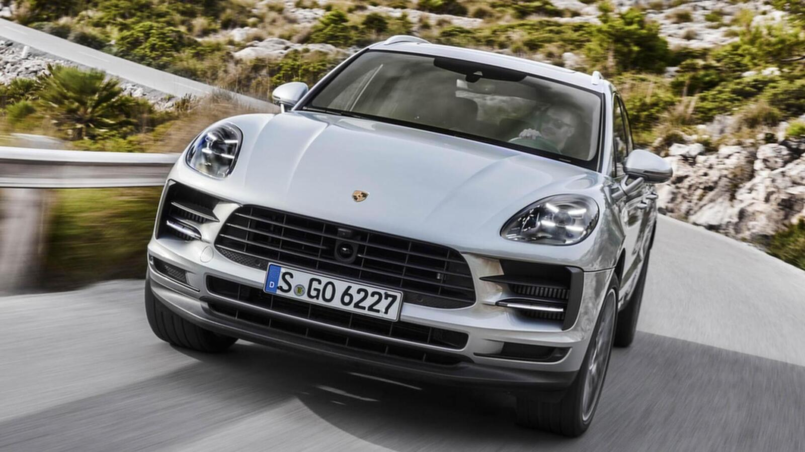 Porsche Macan S 2019 có giá 3,62 tỷ đồng tại Việt Nam; lắp máy V6 3.0L tăng áp mạnh mẽ - Hình 1