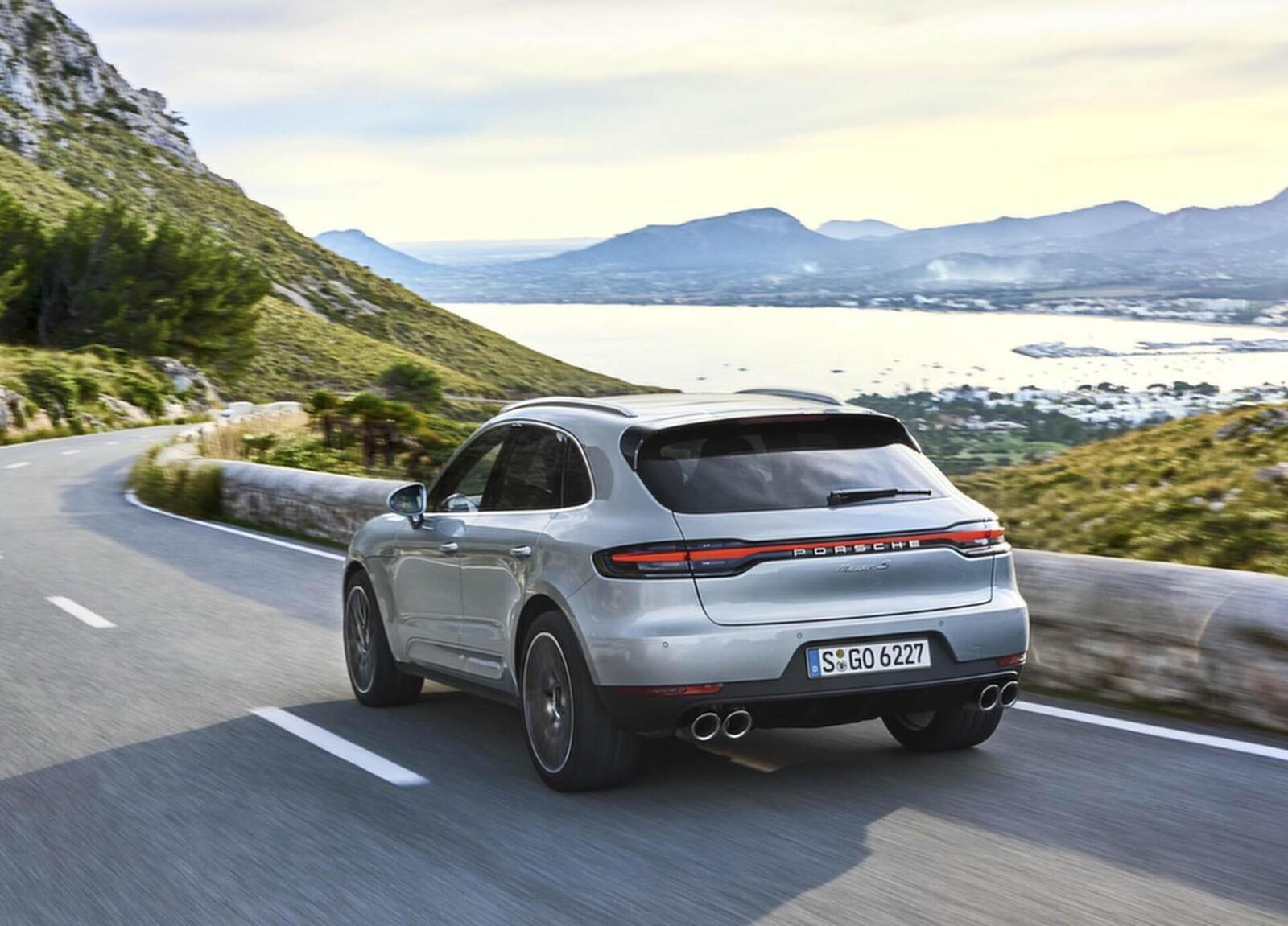 Porsche Macan S 2019 có giá 3,62 tỷ đồng tại Việt Nam; lắp máy V6 3.0L tăng áp mạnh mẽ - Hình 2