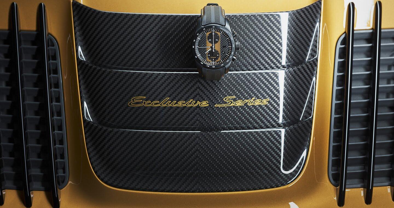 Porsche ra mắt 911 Turbo S Exclusive sản xuất giới hạn 500 chiếc - Hình 10