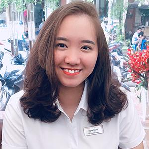 Ms. Ngọc Hà