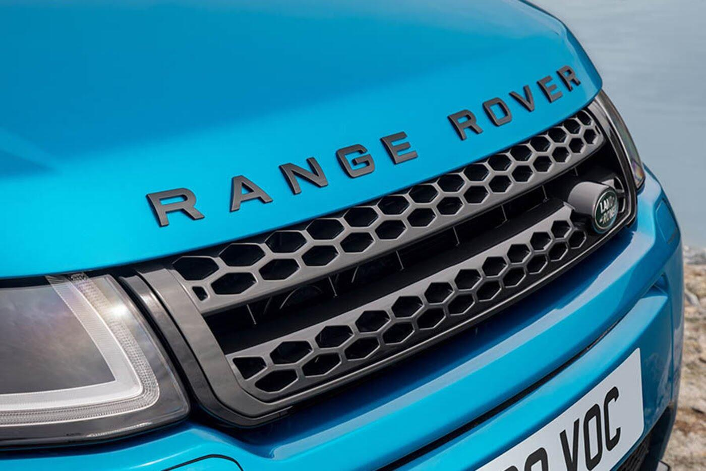 Range Rover Evoque Landmark bản đặc biệt có giá từ 74.350 USD - Hình 5