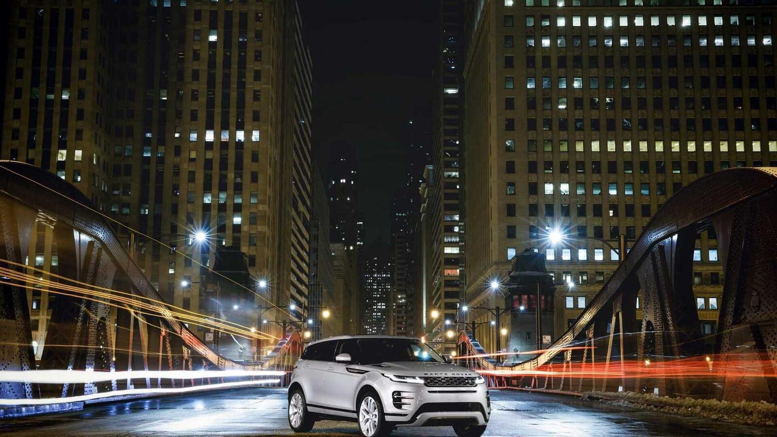 Range Rover Evoque mới tại Mỹ có giá từ 43.645 USD, đắt hơn Audi Q5 và Mercedes GLC - Hình 20