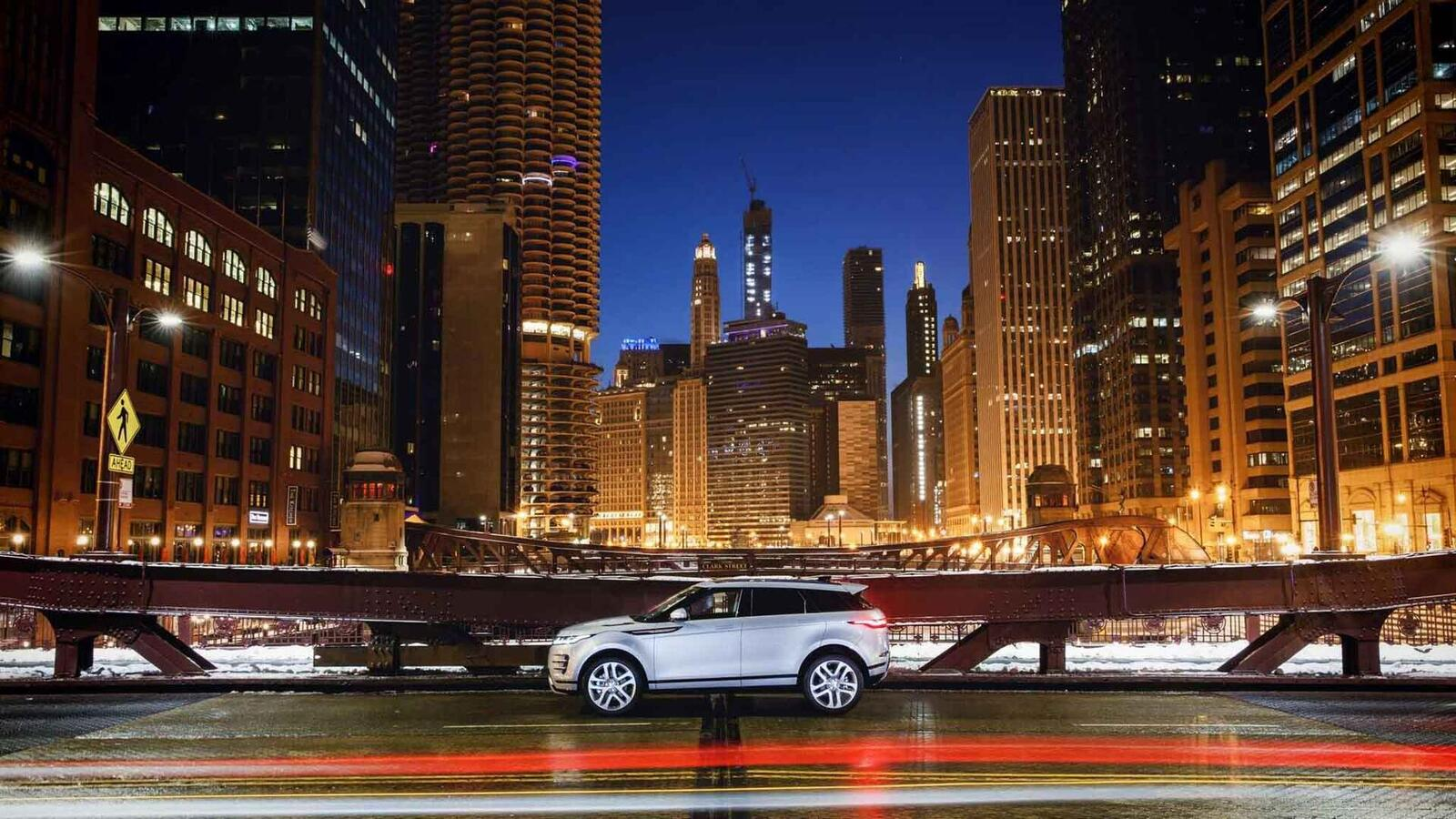 Range Rover Evoque mới tại Mỹ có giá từ 43.645 USD, đắt hơn Audi Q5 và Mercedes GLC - Hình 21