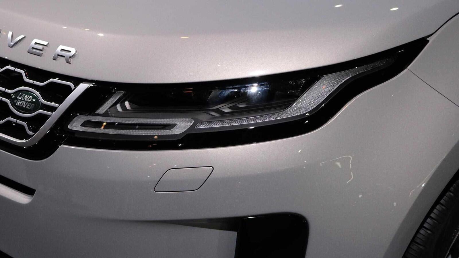 Range Rover Evoque mới tại Mỹ có giá từ 43.645 USD, đắt hơn Audi Q5 và Mercedes GLC - Hình 5