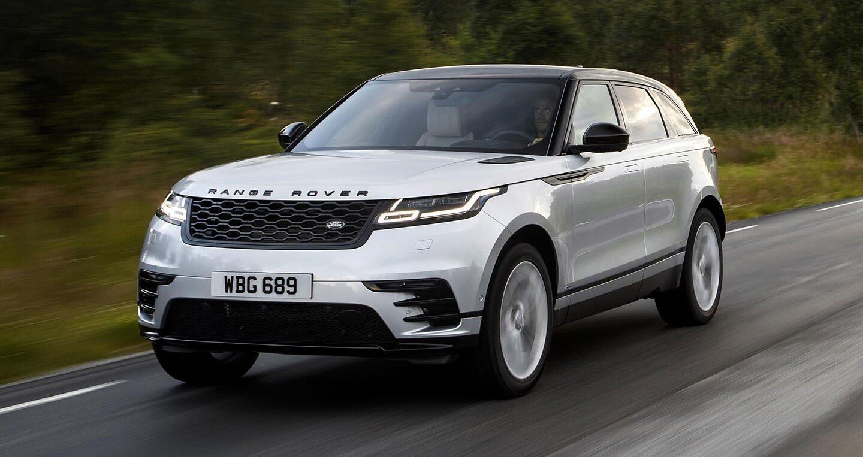 """Range Rover Velar """"chào"""" thị trường ĐNÁ với giá bán từ 180.450 USD - Hình 1"""