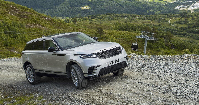 """Range Rover Velar """"chào"""" thị trường ĐNÁ với giá bán từ 180.450 USD - Hình 2"""