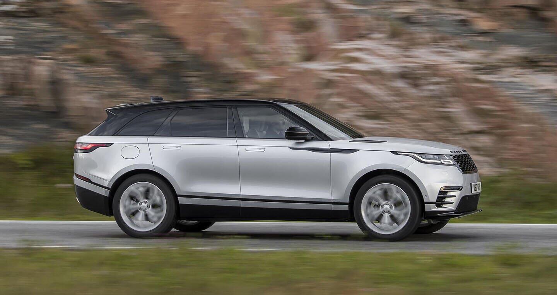 """Range Rover Velar """"chào"""" thị trường ĐNÁ với giá bán từ 180.450 USD - Hình 3"""