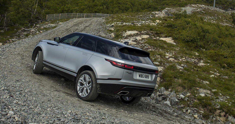 """Range Rover Velar """"chào"""" thị trường ĐNÁ với giá bán từ 180.450 USD - Hình 4"""