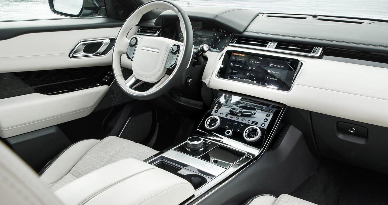 """Range Rover Velar """"chào"""" thị trường ĐNÁ với giá bán từ 180.450 USD - Hình 5"""
