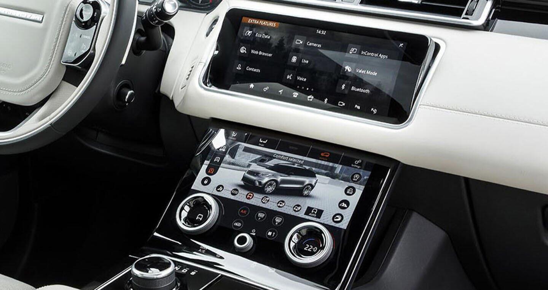 """Range Rover Velar """"chào"""" thị trường ĐNÁ với giá bán từ 180.450 USD - Hình 6"""