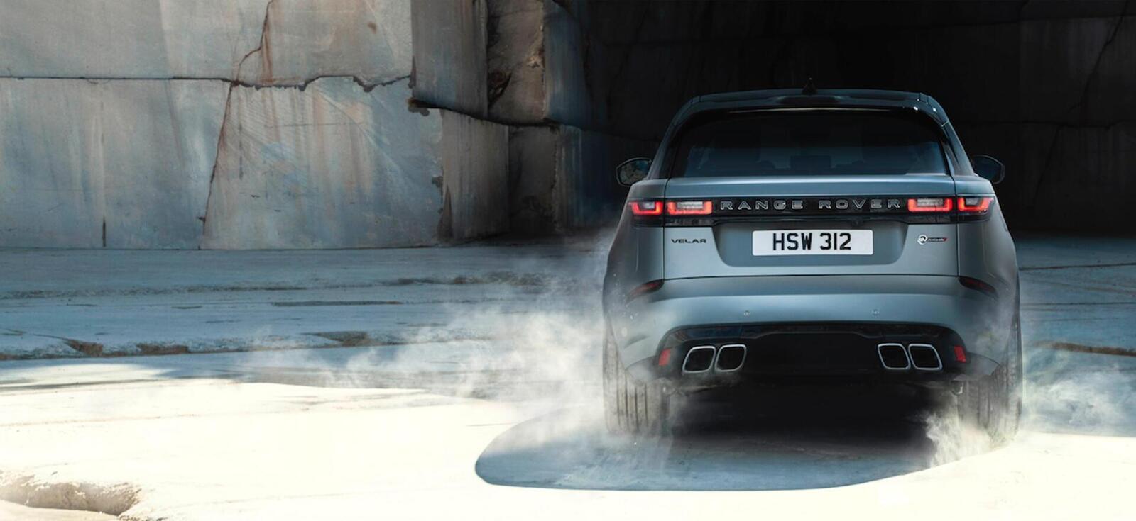Range Rover Velar có thêm phiên bản SVAutobiography Dynamic Edition - Hình 10