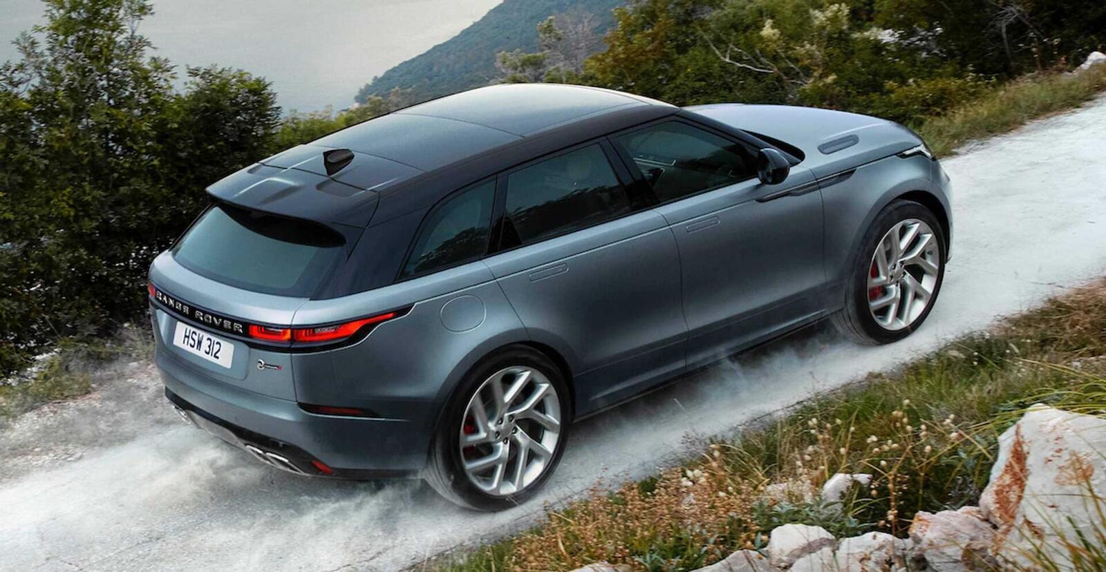 Range Rover Velar có thêm phiên bản SVAutobiography Dynamic Edition - Hình 3