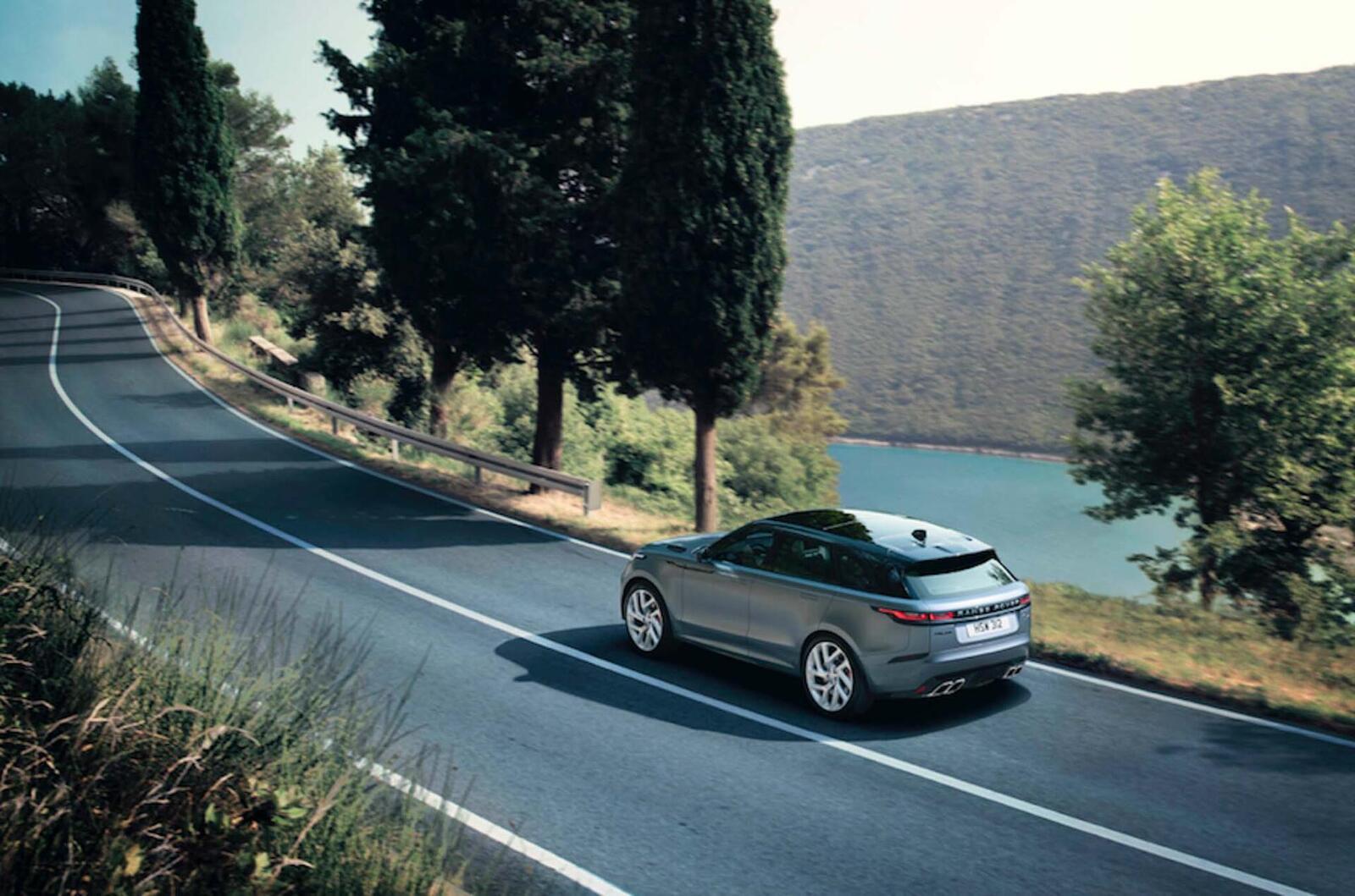Range Rover Velar có thêm phiên bản SVAutobiography Dynamic Edition - Hình 4