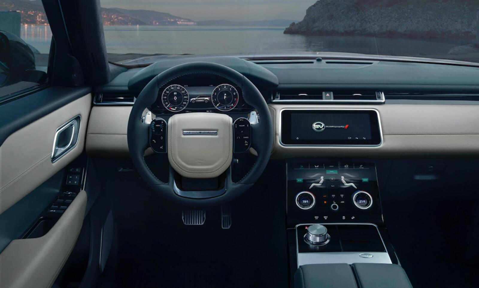 Range Rover Velar có thêm phiên bản SVAutobiography Dynamic Edition - Hình 6