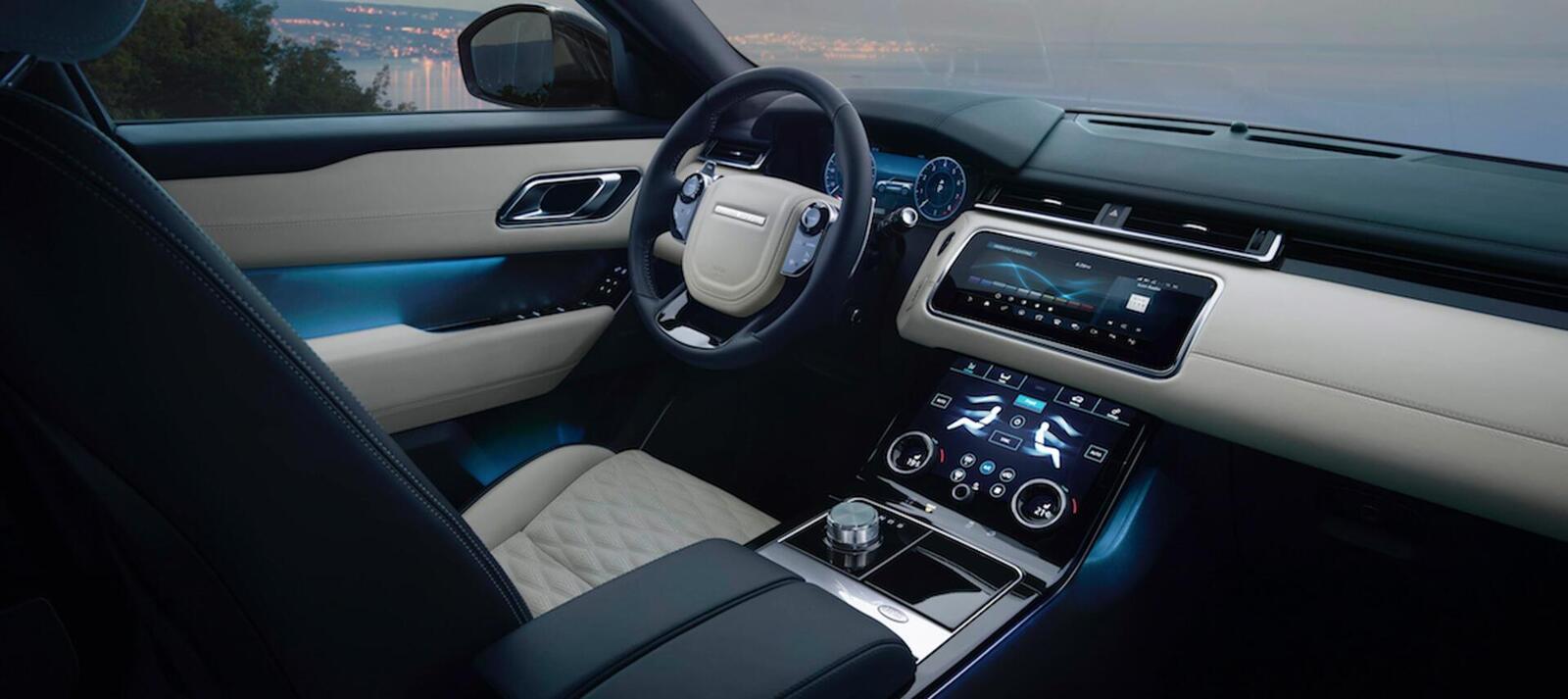 Range Rover Velar có thêm phiên bản SVAutobiography Dynamic Edition - Hình 7