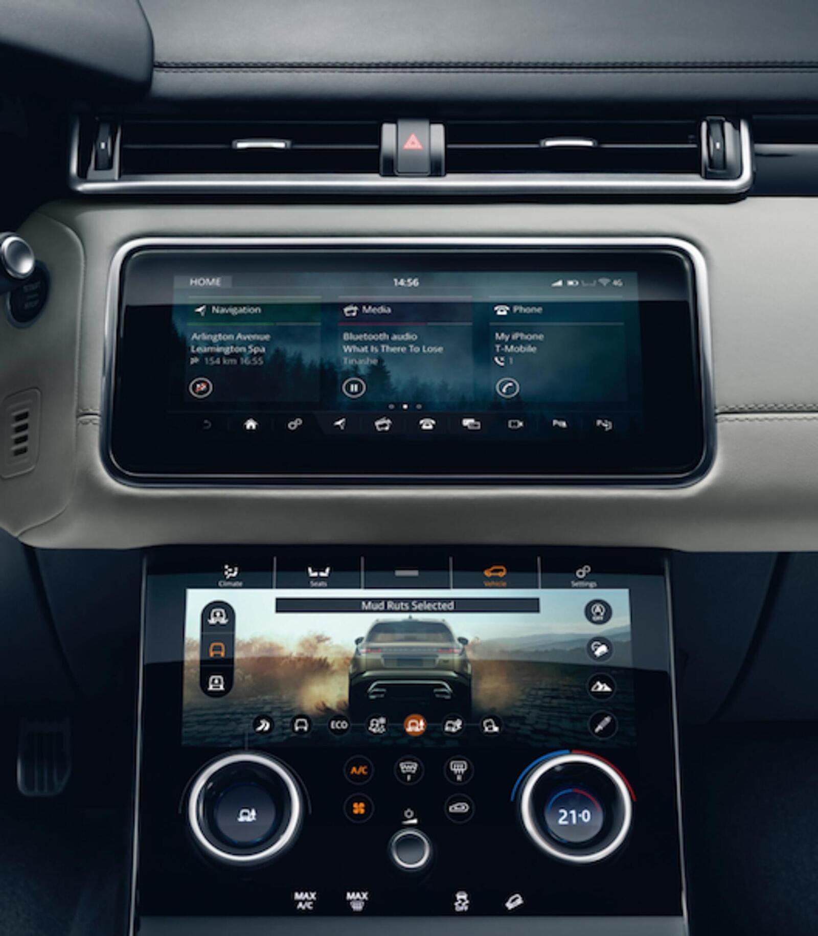 Range Rover Velar có thêm phiên bản SVAutobiography Dynamic Edition - Hình 8