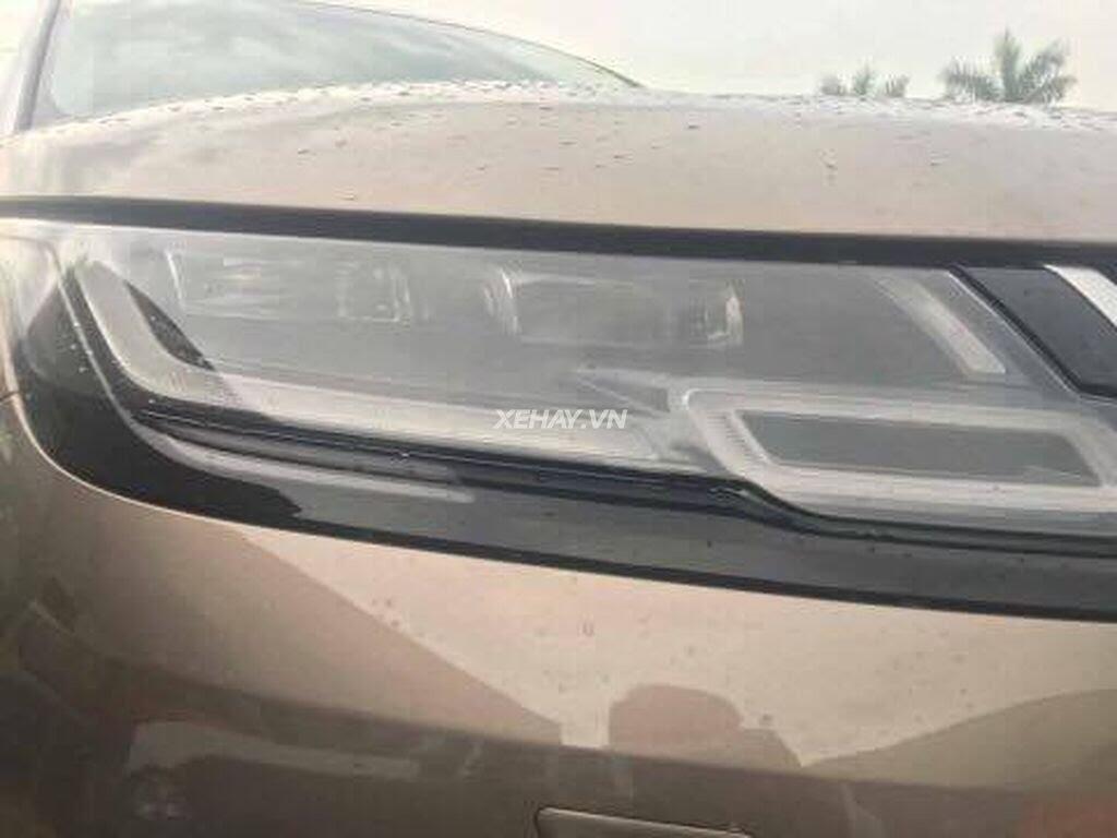 Range Rover Velar sẽ ra mắt khách hàng Việt vào ngày 30/8 tại Hà Nội - Hình 4