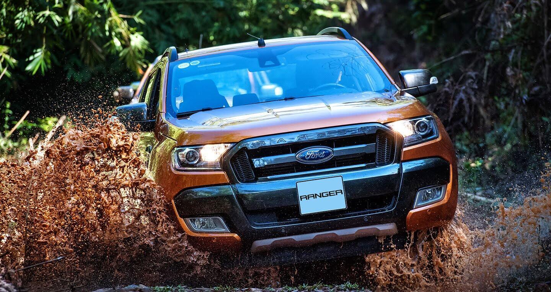Ranger Wildtrak có thêm bản mới tại Việt Nam, giá 866 triệu đồng - Hình 2