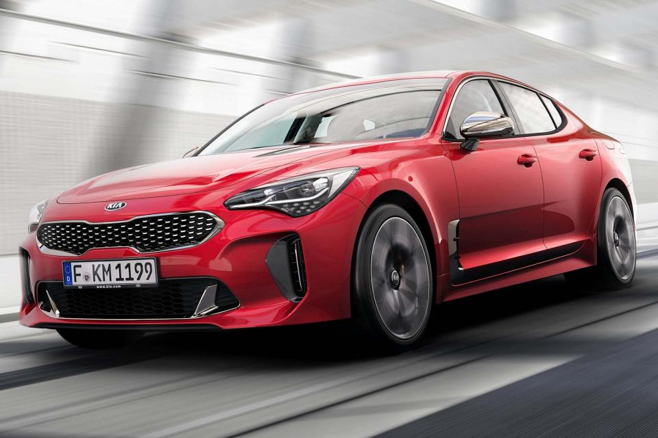 Red Dot Awards 2018: Danh sách các mẫu xe có thiết kế tốt nhất trên thị trường - Hình 1