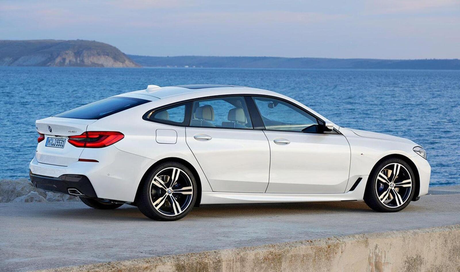 Red Dot Awards 2018: Danh sách các mẫu xe có thiết kế tốt nhất trên thị trường - Hình 5