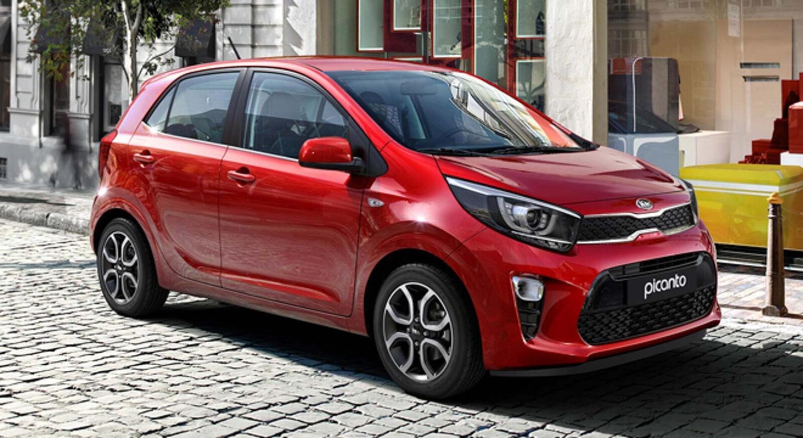 Red Dot Awards 2018: Danh sách các mẫu xe có thiết kế tốt nhất trên thị trường - Hình 6