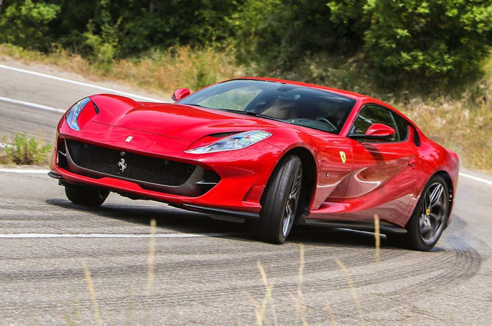 Red Dot Awards 2018: Danh sách các mẫu xe có thiết kế tốt nhất trên thị trường - Hình 8