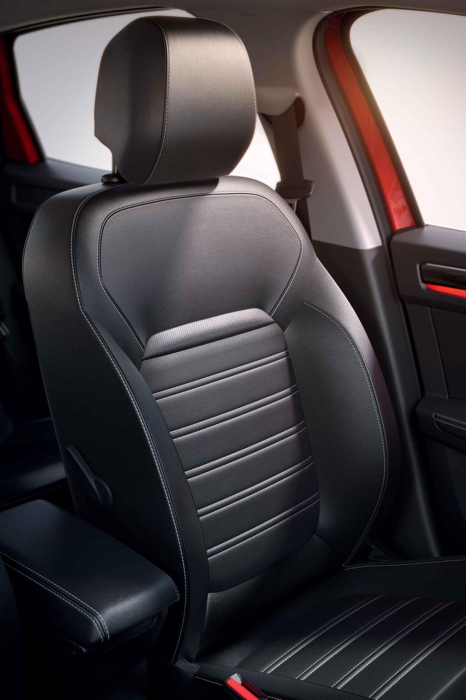 Renault giới thiệu Arkana mới: SUV Coupe mang thiết kế tương tự BMW X6 - Hình 11