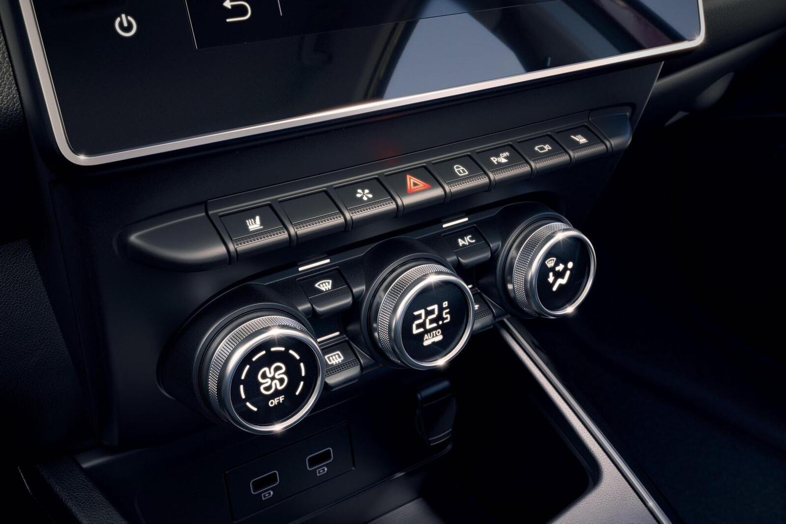 Renault giới thiệu Arkana mới: SUV Coupe mang thiết kế tương tự BMW X6 - Hình 12