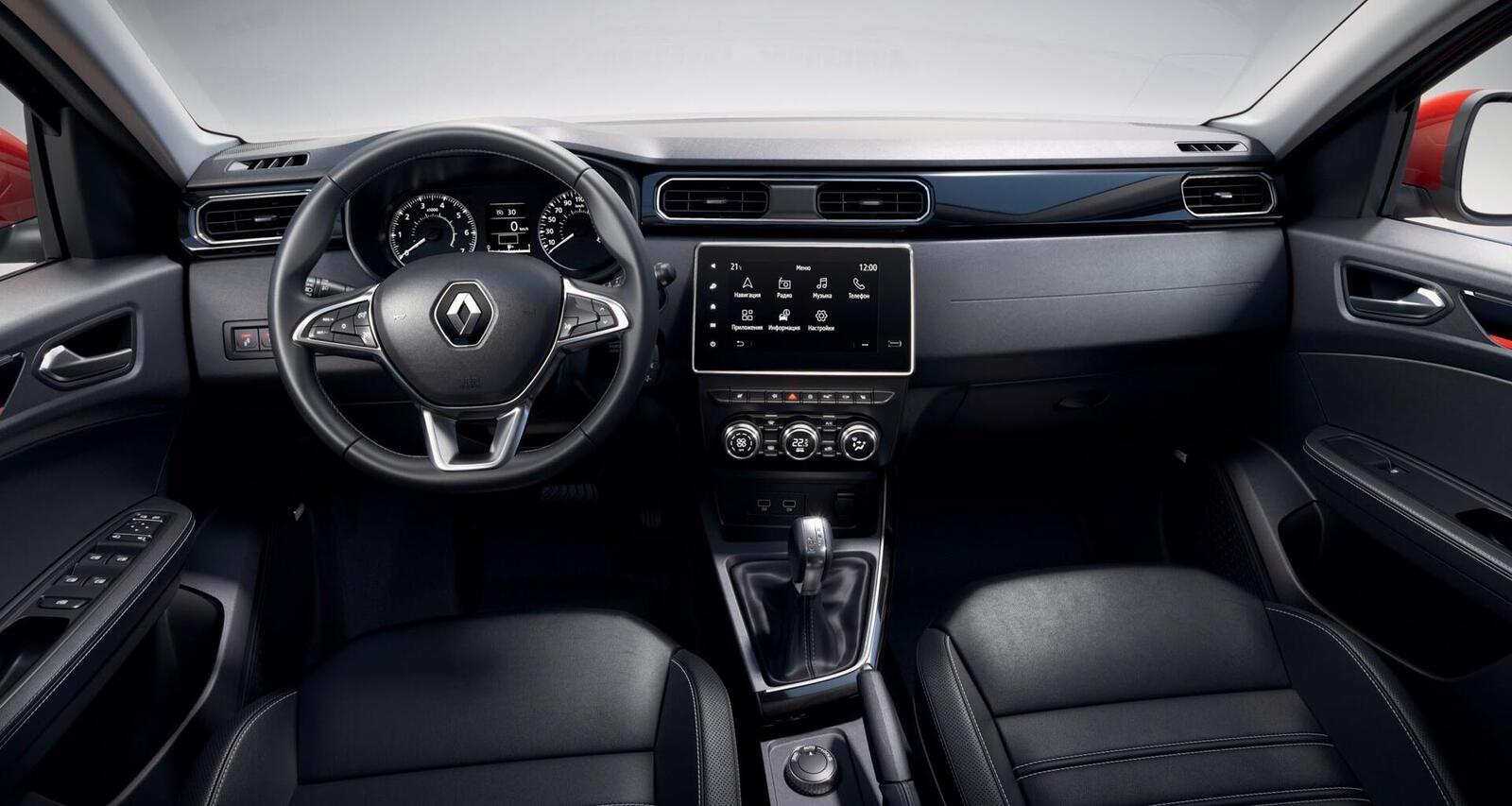 Renault giới thiệu Arkana mới: SUV Coupe mang thiết kế tương tự BMW X6 - Hình 8