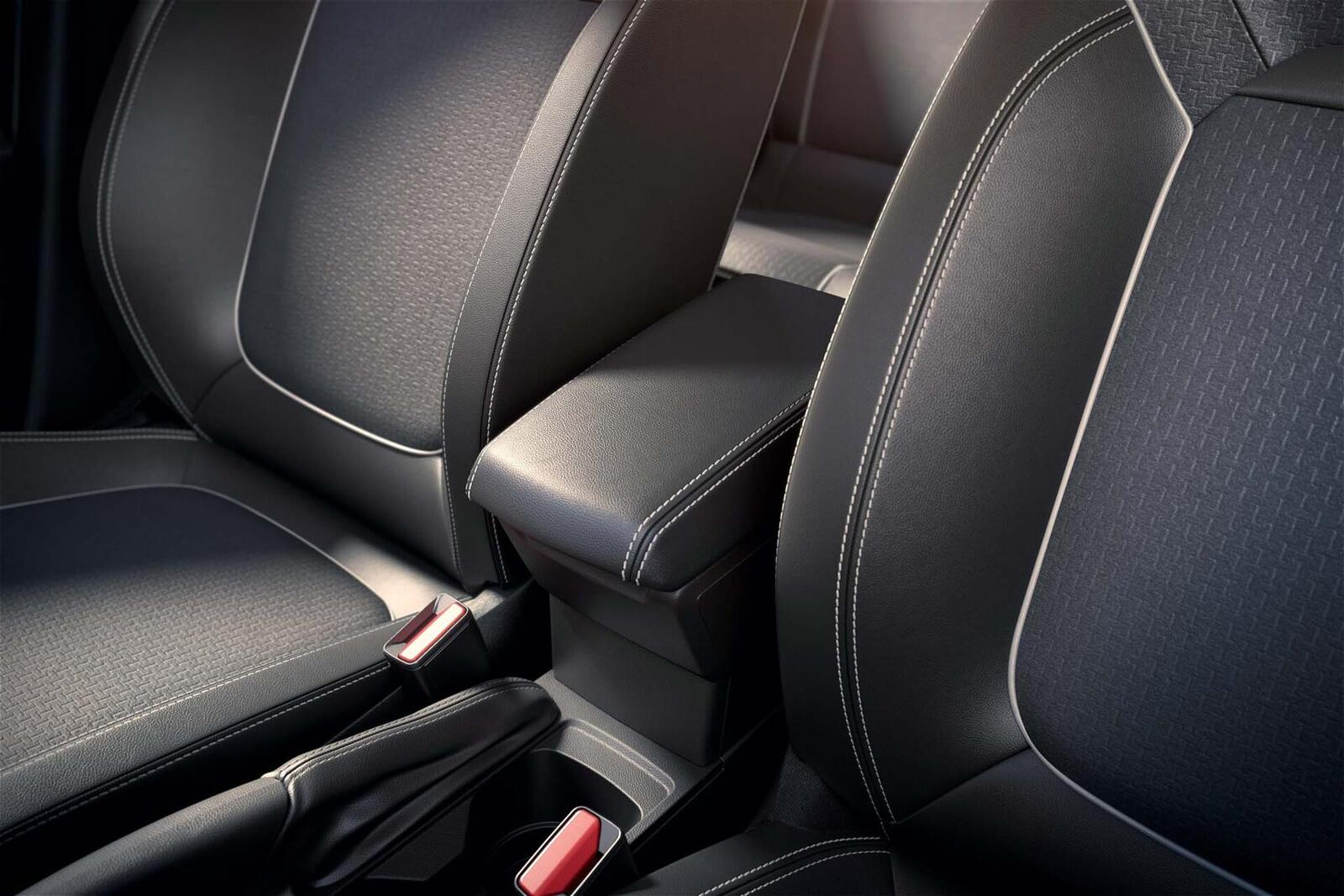 Renault giới thiệu Arkana mới: SUV Coupe mang thiết kế tương tự BMW X6 - Hình 9