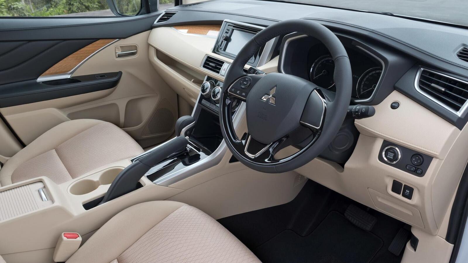 Rò rỉ hình ảnh Mitsubishi Xpander 2018 chạy thử tại Việt Nam - Hình 4