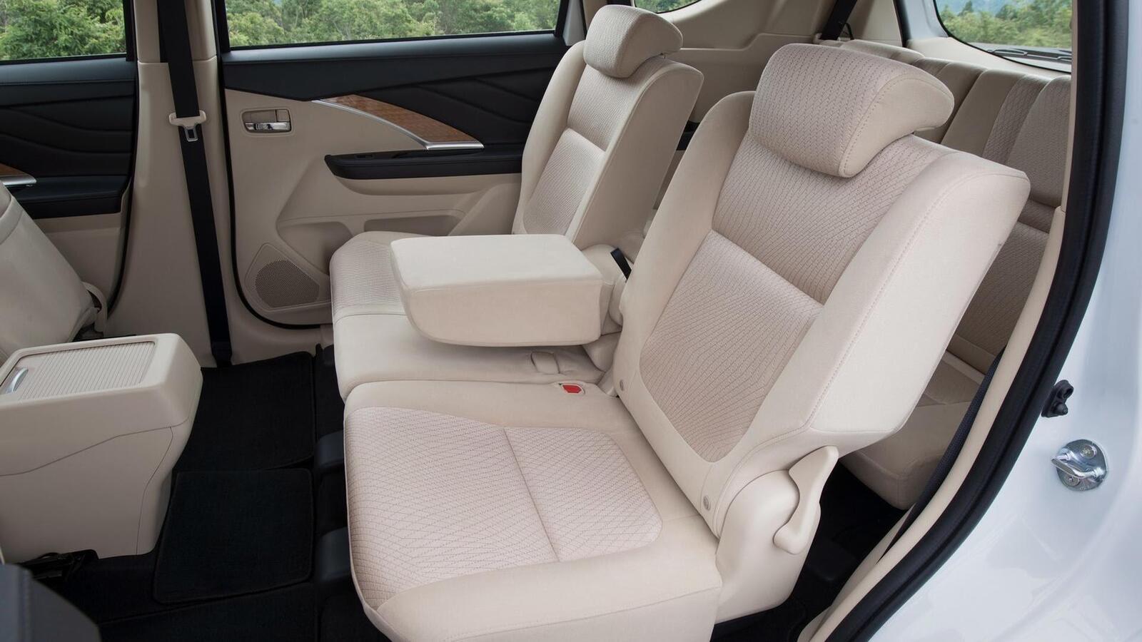Rò rỉ hình ảnh Mitsubishi Xpander 2018 chạy thử tại Việt Nam - Hình 8