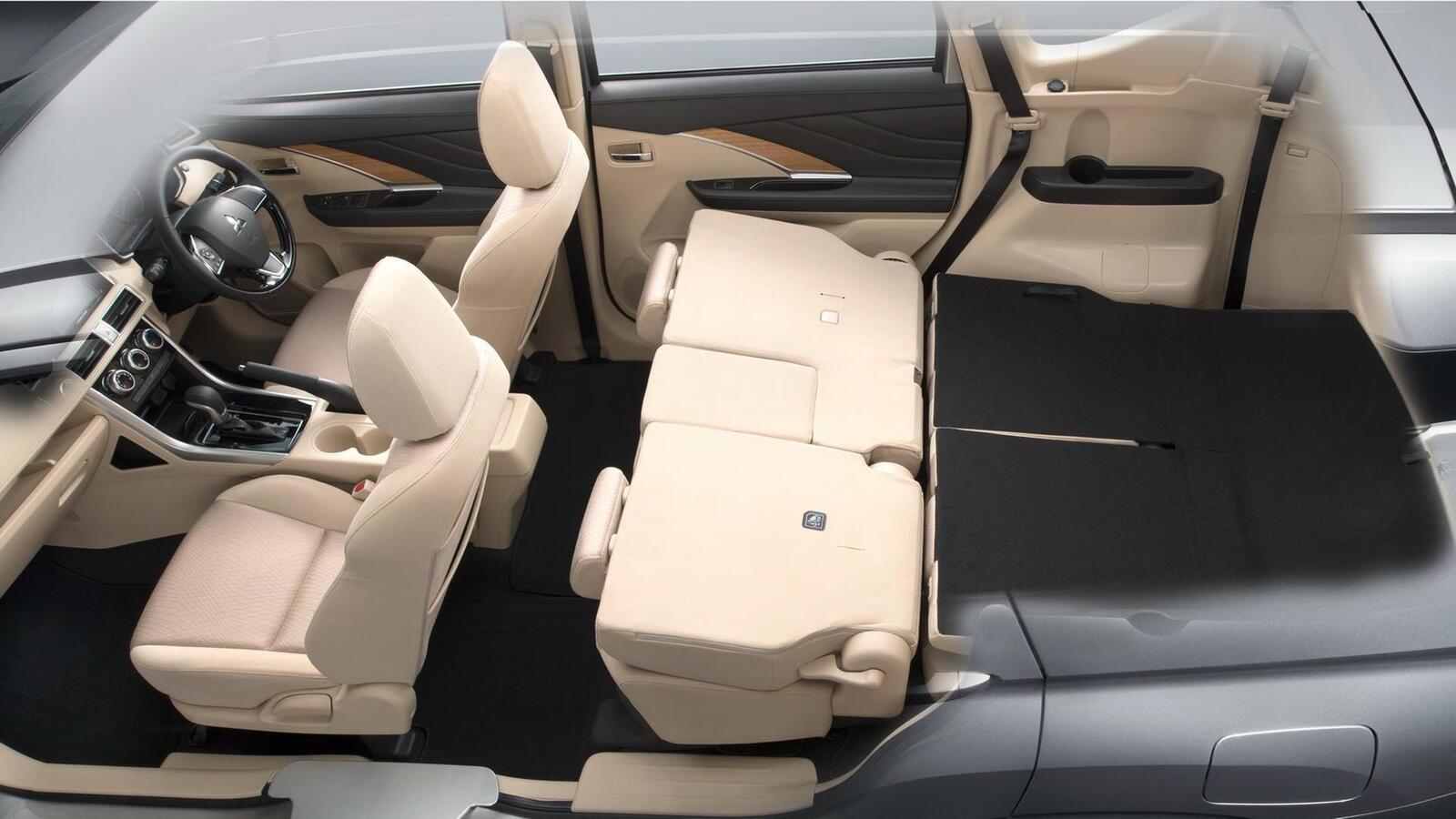 Rò rỉ hình ảnh Mitsubishi Xpander 2018 chạy thử tại Việt Nam - Hình 9