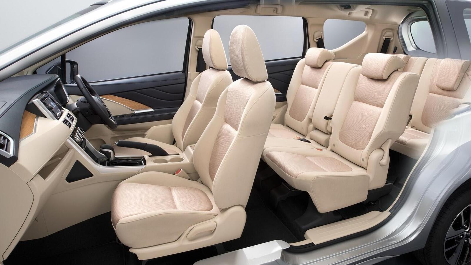 Rò rỉ hình ảnh Mitsubishi Xpander 2018 chạy thử tại Việt Nam - Hình 14