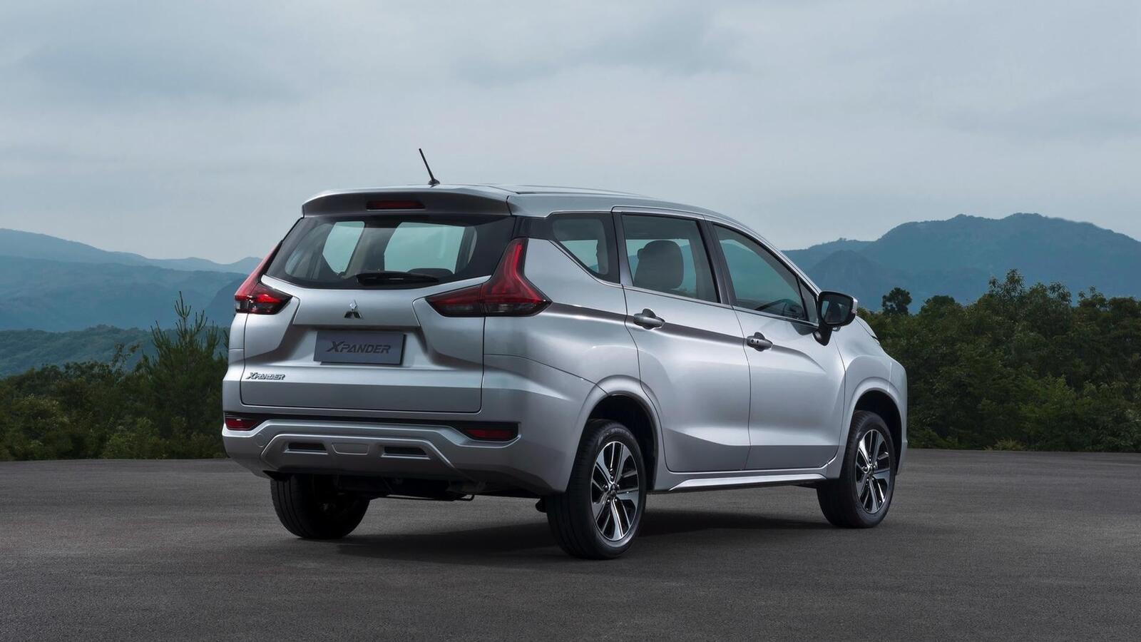 Rò rỉ hình ảnh Mitsubishi Xpander 2018 chạy thử tại Việt Nam - Hình 20