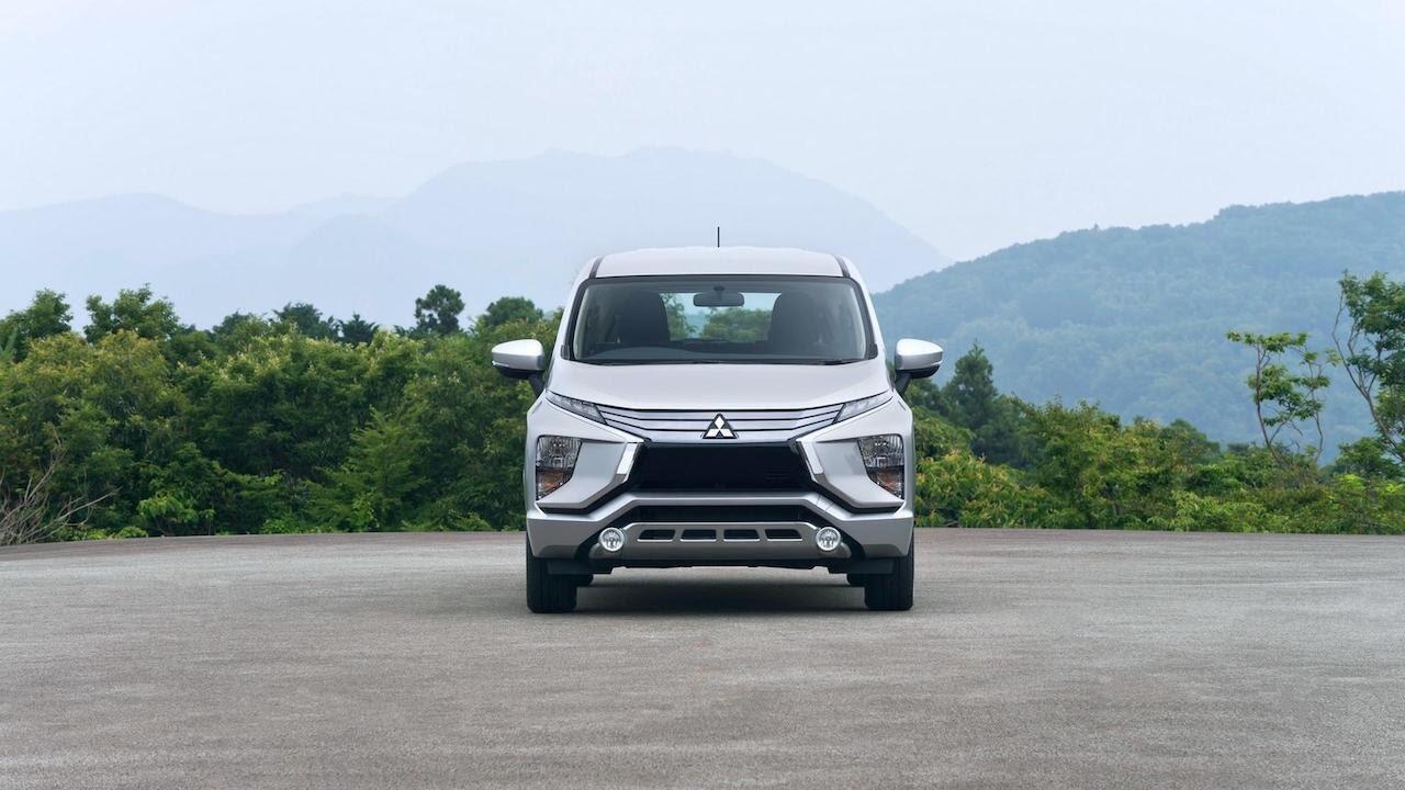 Rò rỉ hình ảnh Mitsubishi Xpander 2018 chạy thử tại Việt Nam - Hình 22