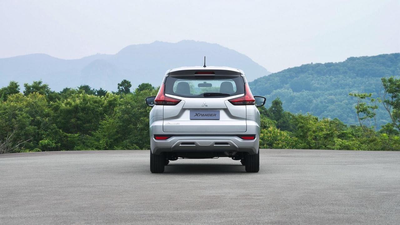 Rò rỉ hình ảnh Mitsubishi Xpander 2018 chạy thử tại Việt Nam - Hình 23
