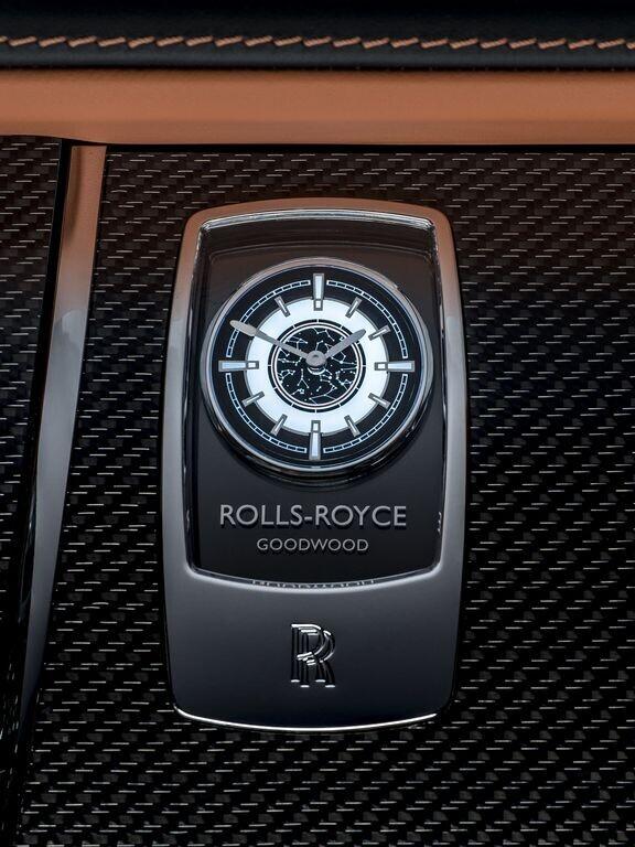 Rolls-Royce sẽ giới thiệu 4 chiếc Cullinan tùy biến độc đáo tại Pebble Beach - Hình 3