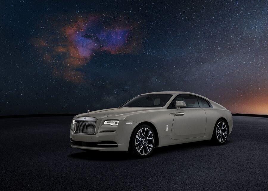 Rolls-Royce sẽ giới thiệu 4 chiếc Cullinan tùy biến độc đáo tại Pebble Beach - Hình 5