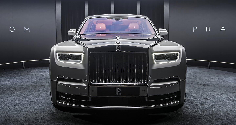 Rolls-Royce Phantom thế hệ thứ VIII chính thức ra mắt - Hình 2