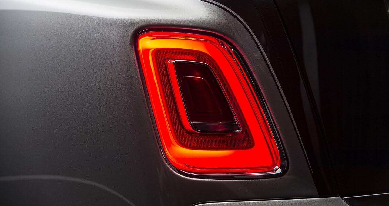 Rolls-Royce Phantom thế hệ thứ VIII chính thức ra mắt - Hình 3
