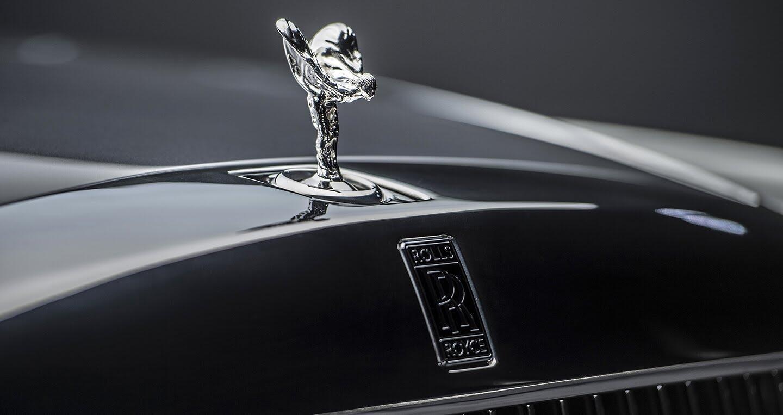 Rolls-Royce Phantom thế hệ thứ VIII chính thức ra mắt - Hình 4