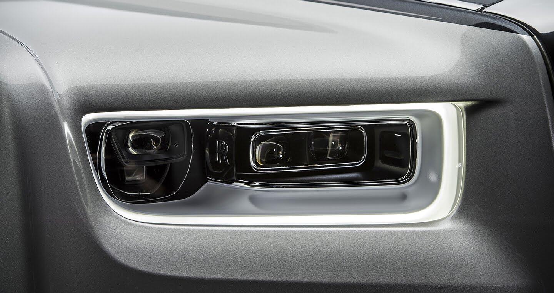Rolls-Royce Phantom thế hệ thứ VIII chính thức ra mắt - Hình 5